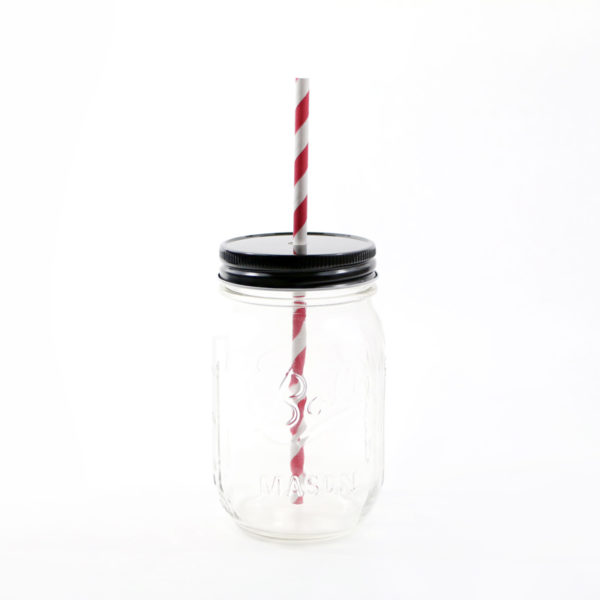 Lid Ball mason jar regular mouth