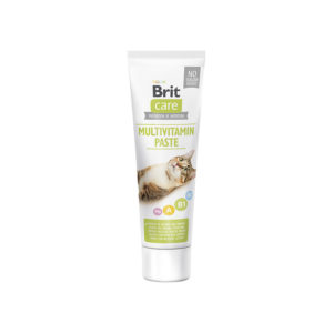 Brit Care multivitamin paste