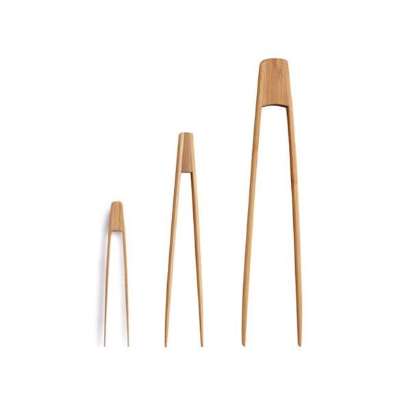 Tänger i ekologisk bambu